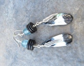 Windfeather Earrings