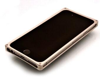 40 DOLLARS OFF EXO25 Silver Aluminum for iPhone 6 Plus