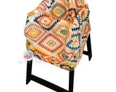 High Chair Cover and More- The Car Seat Cozy™