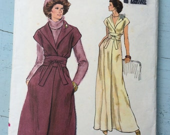 Vintage Very Easy Vogue Pattern 9340