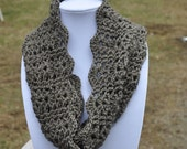 Infinity Scarf, cowl, scarf, collar
