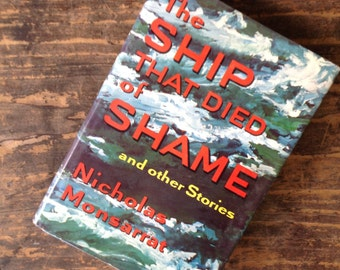 The Ship That Died of Shame 1959