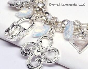 Kit - Romance Elemental Charm Bracelet