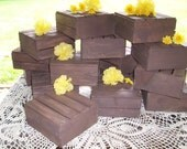 wood crates, wedding decorations, wedding reception, rustic home decor, flower arrangement, rustic wedding, table centerpiece, flower box