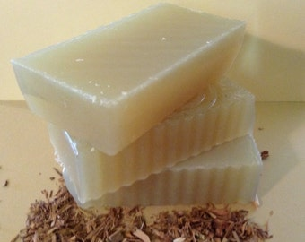 3 Pack~100% Natural Herbal Therapy Soap~TAMANU NUT oil~ Fungal prone skin types-Free Shipping