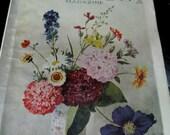 Vintage/Antique The Garden Magazine, February, 1922, Gardeners Information, Advertisements