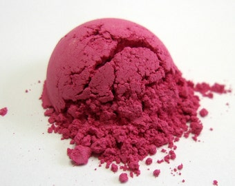 Raspberry Pink Mineral Blush - STILETTO