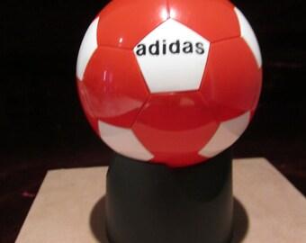 Vintage USSR CCCP Soviet Union Soccer ball puzzle