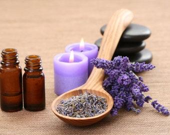 Lavender Essential Oil, 1 oz