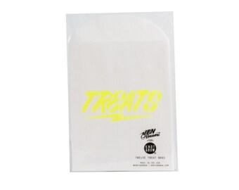 Treats Bags / Knot & Bow x Jen Mussari / 12 Glassine Bags