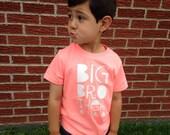 Big brother shirt hipster big bro shirt big brother pregnancy announcement shirt pregnancy reveal shirt big brother shirt