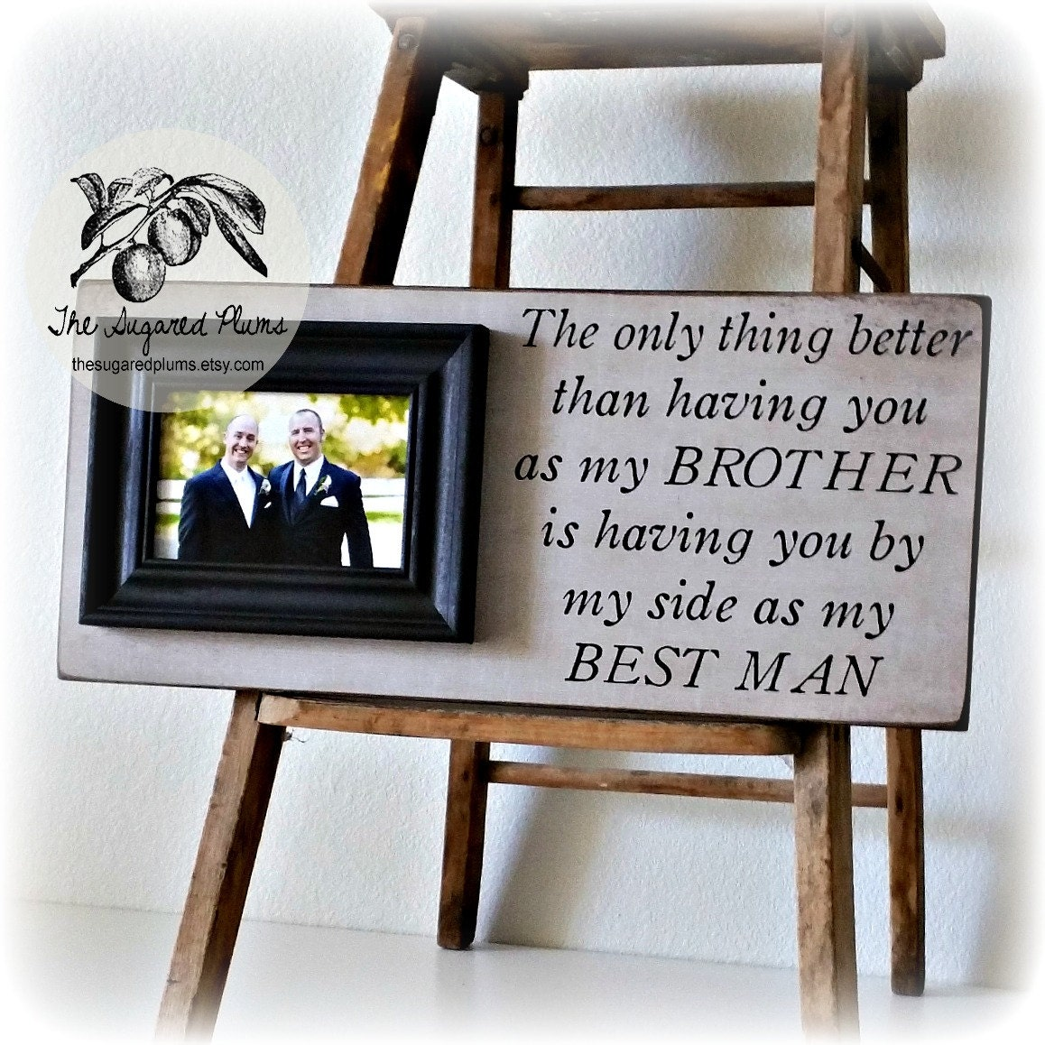 Special Wedding Gift For Brother : Ideas. Wedding Gifts For Best Man. skinnycargopantsaddict wedding and ...