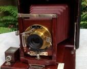 Vintage Conley Camera