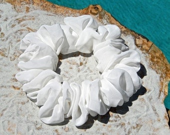 Chiffon Headband and Scrunchie
