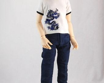 SD13 Boy Jeans