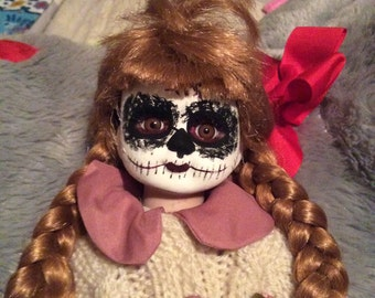 15in Day of the Dead Dolls