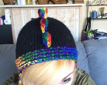 Dragon Spikes cap