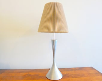 Antique Atomic Table Lamp