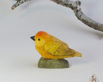 Willodel Yellow Warbler to  Order
