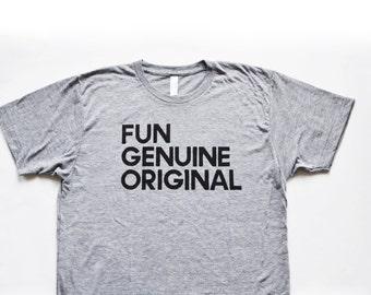 Fun Genuine Original