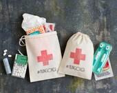 Hangover Kit Bags - Bachelorette Party Favor - Wedding Favor Bags