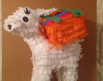 Llama Pinata for your Fiesta