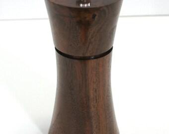 Pepper mill, walnut