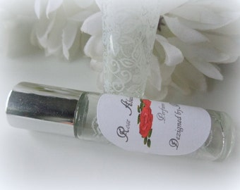 Rose Absolute Perfume, Roll on Perfumes, Gifts