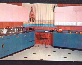 Built-in Kitchen MCM Advertising PC