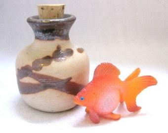 Gold Fish Splash