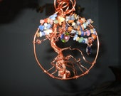 Tree Of Life Hanging Decor