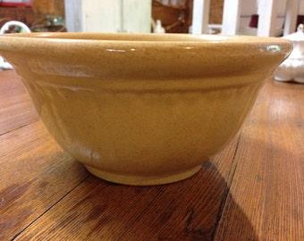 Beautiful Stoneware Bowl