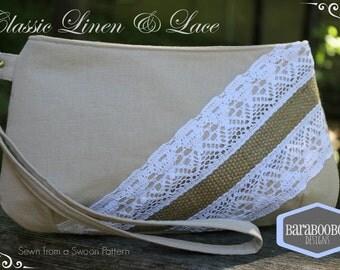 Custom Bridesmaid Bride Clutches Custom made purses for wedding party bridal gift wristlet