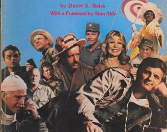 vintage 80s mash tv show book inside story of tvs most popular show  1980