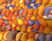 Aztec, Wool Roving
