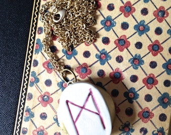 A Locket of Humanity and Self