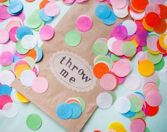 Confetti Wedding Balloon Confetti Guest Favors Wedding Send Off Party Favors Party Decoration Table Confetti Party Confetti Tissue Confetti