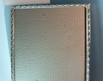 Bright Gold Finish Large Picture Frame Photo Frame