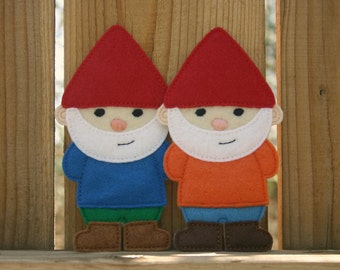 Gnome Patch