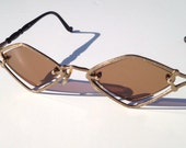Jean Paul Gaultier 56 7203 rare runway Vintage sunglasses Jean Paul Gaultier out of stock sold new over 1,700