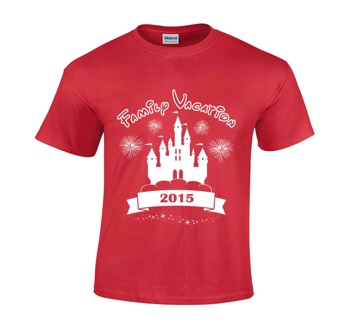 2015 disney family vacation tshirts by theperfectnumber