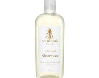 Ultra-Mild Sulfate Free Shampoo