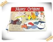 Happy Origami Book