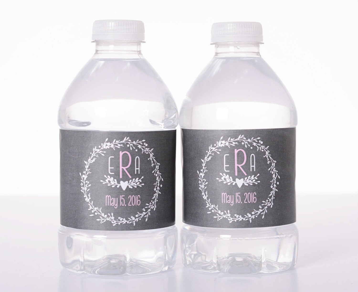 50 wedding water bottle labels wedding water labels by