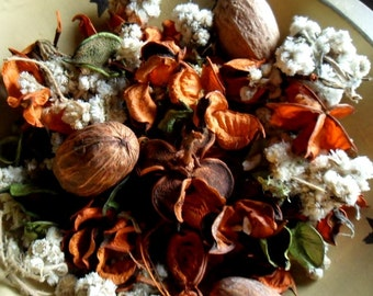 Peach Tree Handcrafted Potpourri