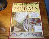 Decorative Murals Instruction Book