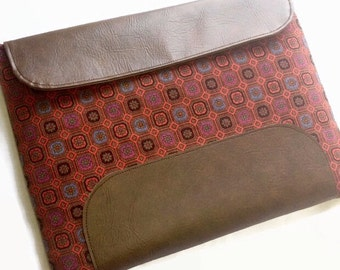 Microsoft Surface 3 Case, Microsoft Surface Sleeve, Surface RT case, Surface Pro 3 case, Surface 3, Corduroy and Faux Leather