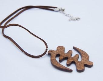 Gye Nyame Necklace