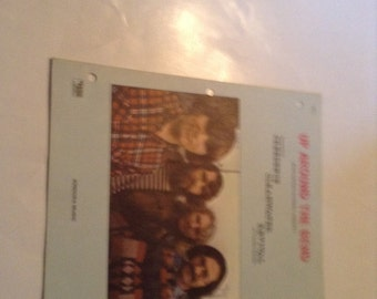 creedence clearwater revival sheet music up around the bend