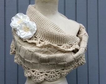 Bridal Shawl,  Wedding Shawl, wedding Accessories, Winter Wedding Shawl, Bridal Cape, bridal accessories, wedding cape, bridal cover up